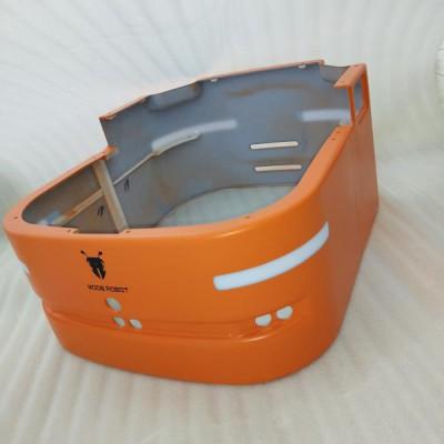 螺丝吸塑包装 工业品吸塑包装盒 上海做吸塑厂家广舟