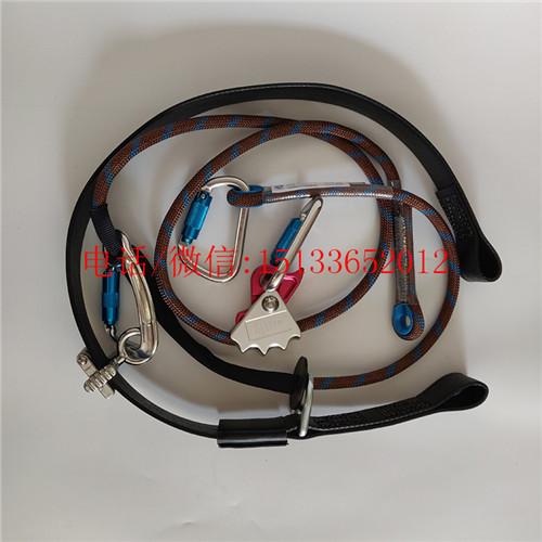 电工安全带保险带电信爬杆安全带防坠围杆带